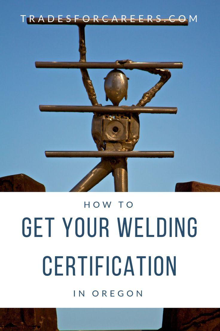 The 23 top welding schools for certification in oregon