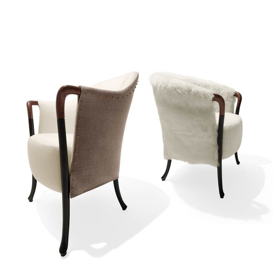 Perfect Progetti Fashion   Chairs And Small Armchairs   Giorgetti 2