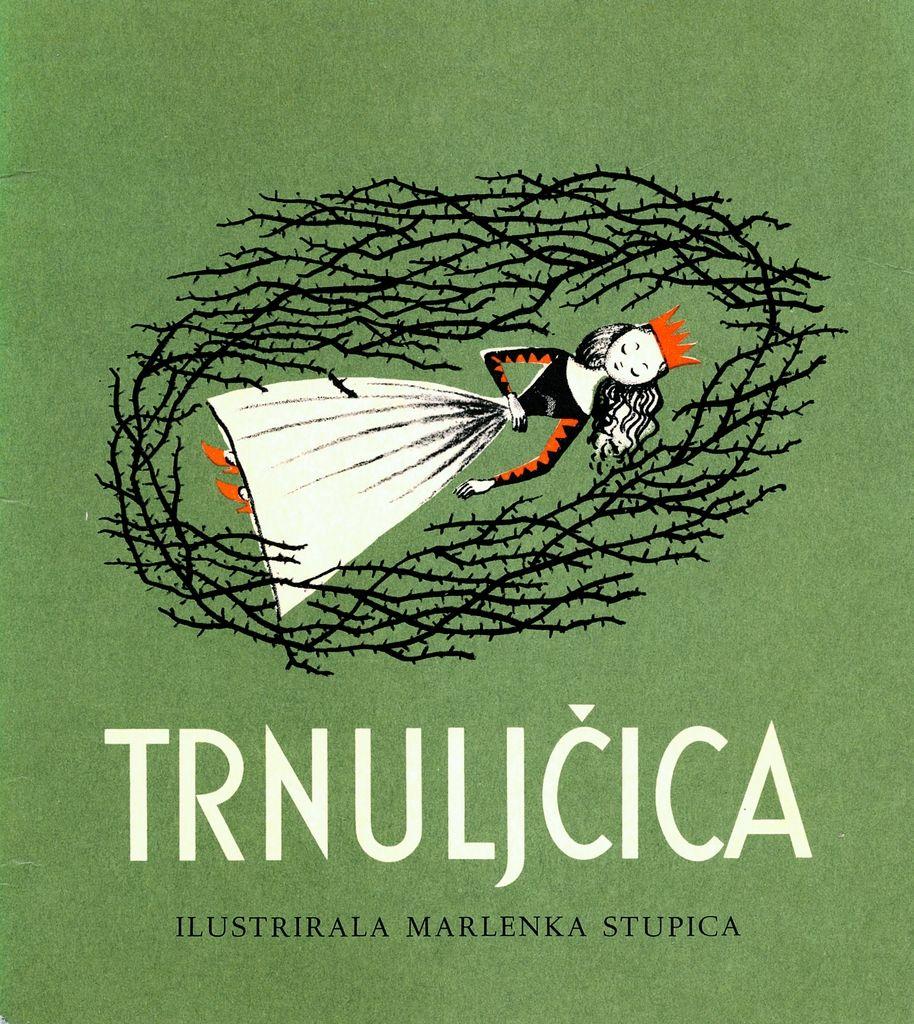 TrnuljcicaMarlenka Stupica