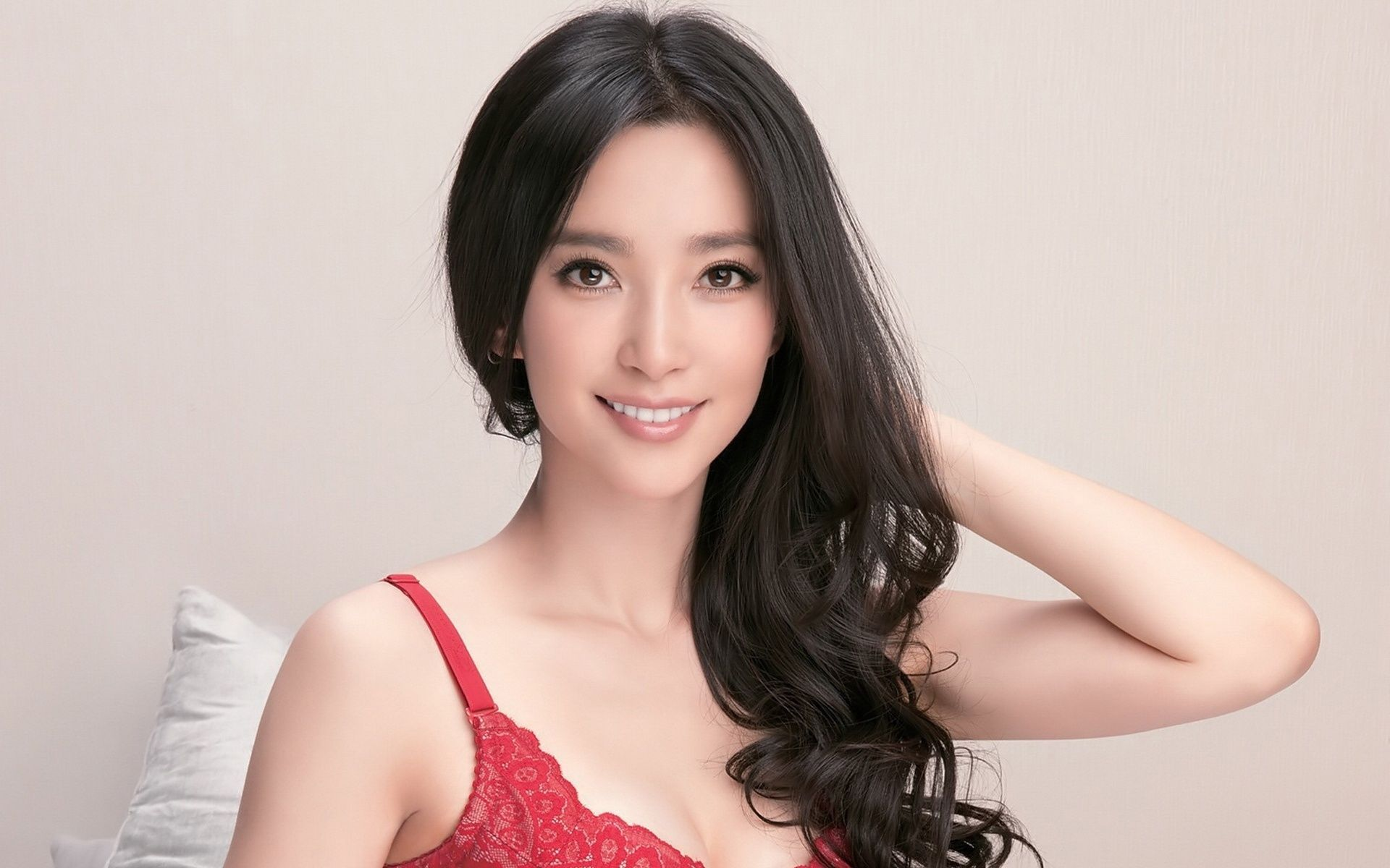 Li Bingbing Asian Celebrities Most Beautiful Women