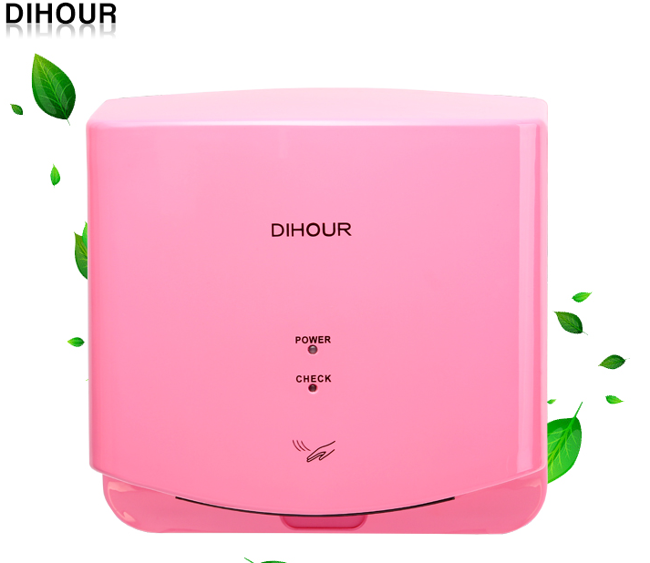 Dihour HandDryer attractive and durable imported special
