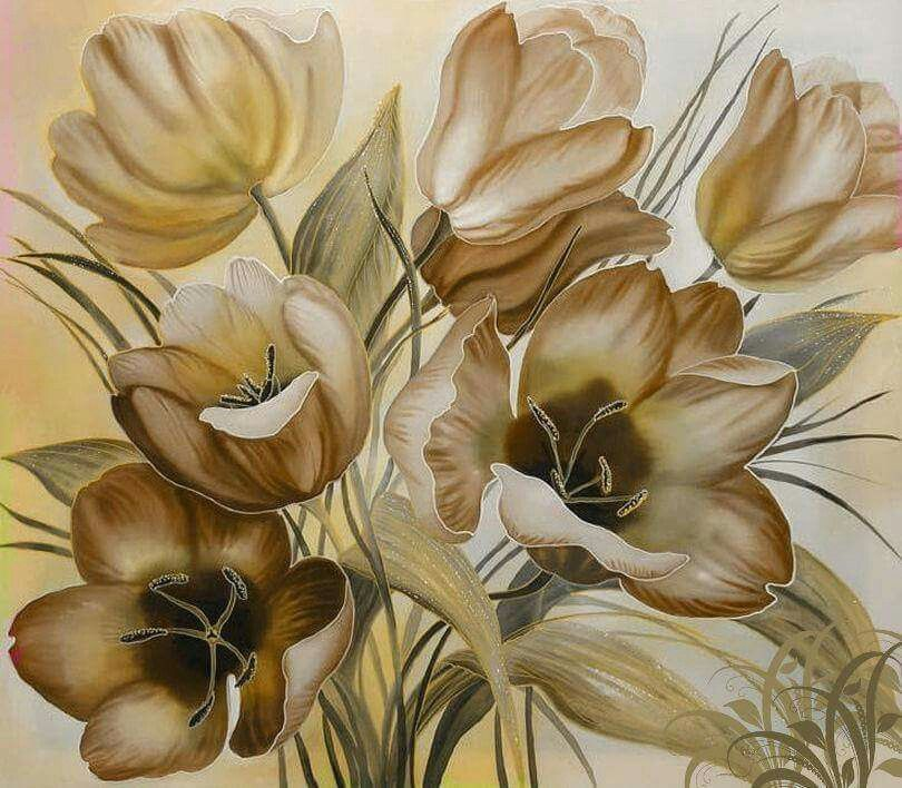 Pin by amit on a b pinterest explore silk painting painting flowers and more mightylinksfo