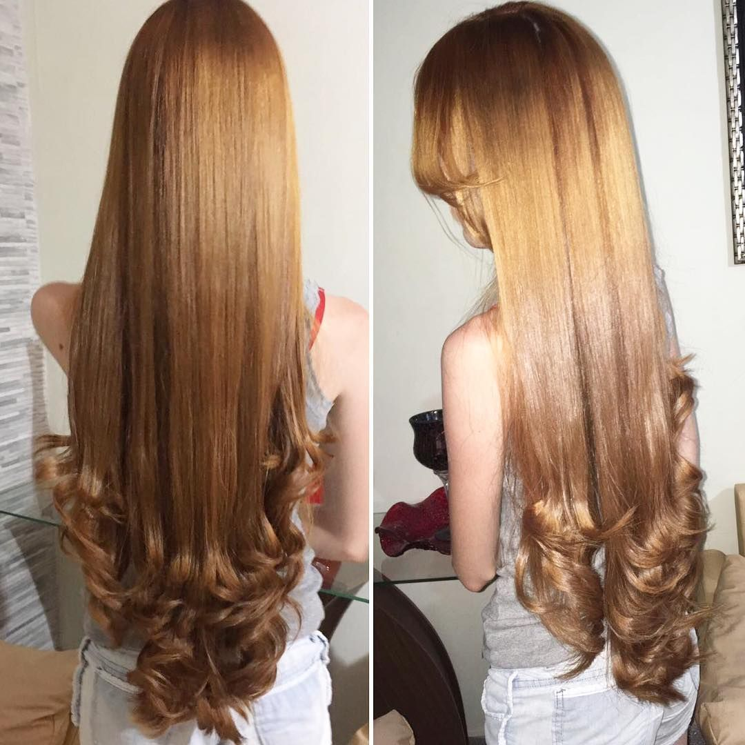 Pin by nan se on Hair and beauty in Pinterest Long hair