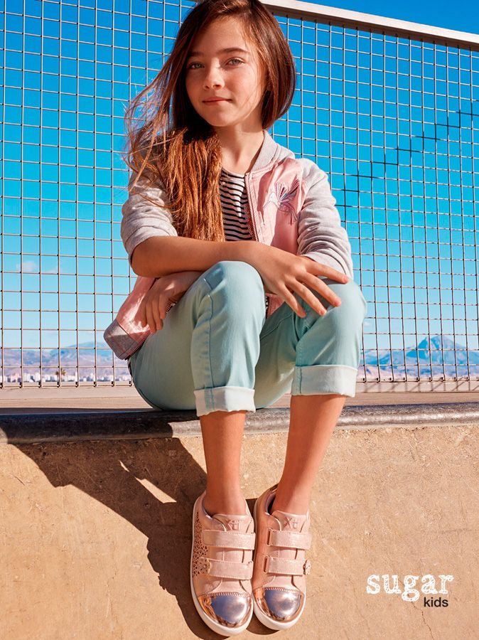 Aroa From Sugar Kids For Xti Teenage Girl Outfits Kids