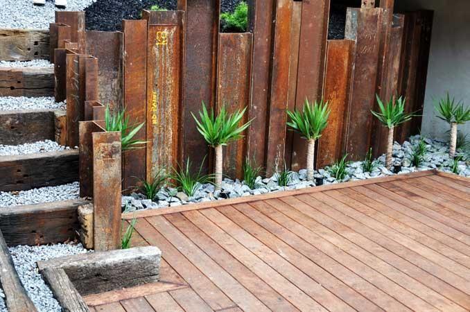 5 simple landscaping ideas for australian backyards