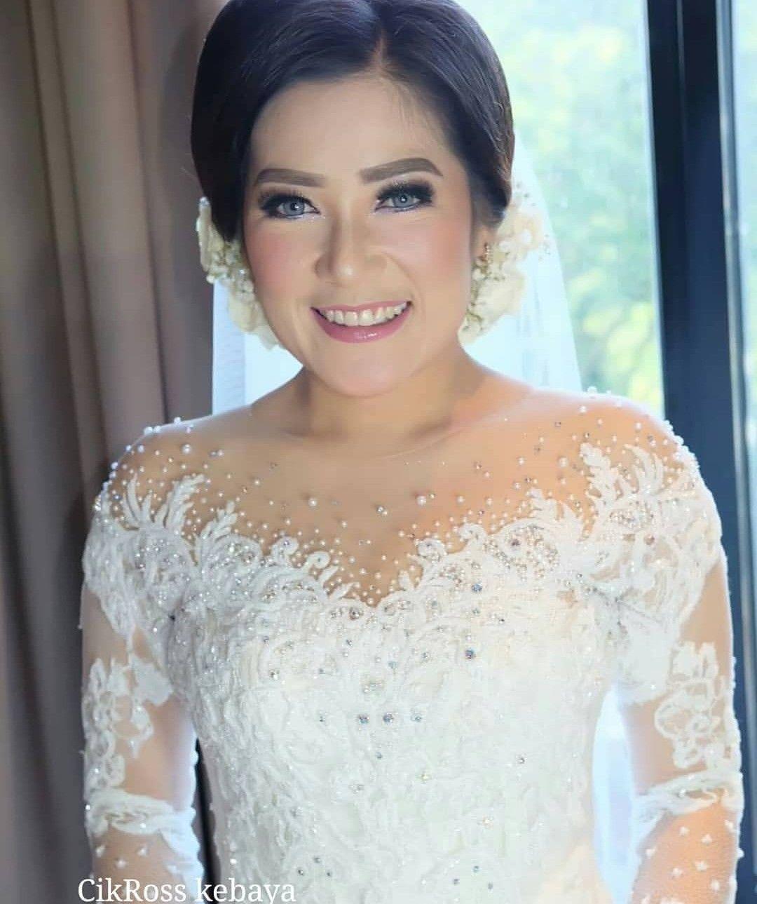 Cikross Kebaya Kebaya Pengantin Kebaya Kebaya Wedding Kebaya