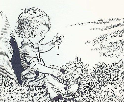Happy Birthday Robert Mccloskey Children Book Quotes