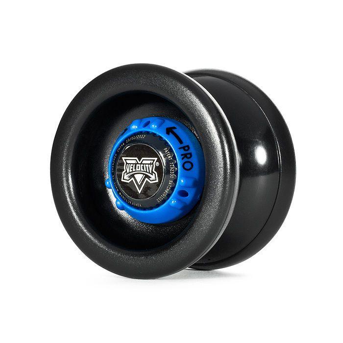 YoYo Factory Velocity YoYo - Pro Adjustable YoYo - Unresponsive/ Responsive