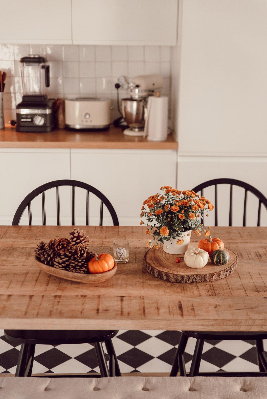 Photo of Mes 5 astuces pour décorer votre intérieur pour l'automne — Mode and The City