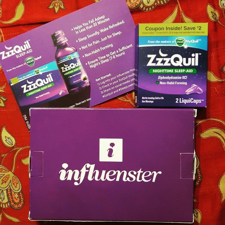 Can You Get Addicted To Nyquil Zzzquil Sleeplovers Nighttime Sleep Aid Sleep Lover How To Fall Asleep