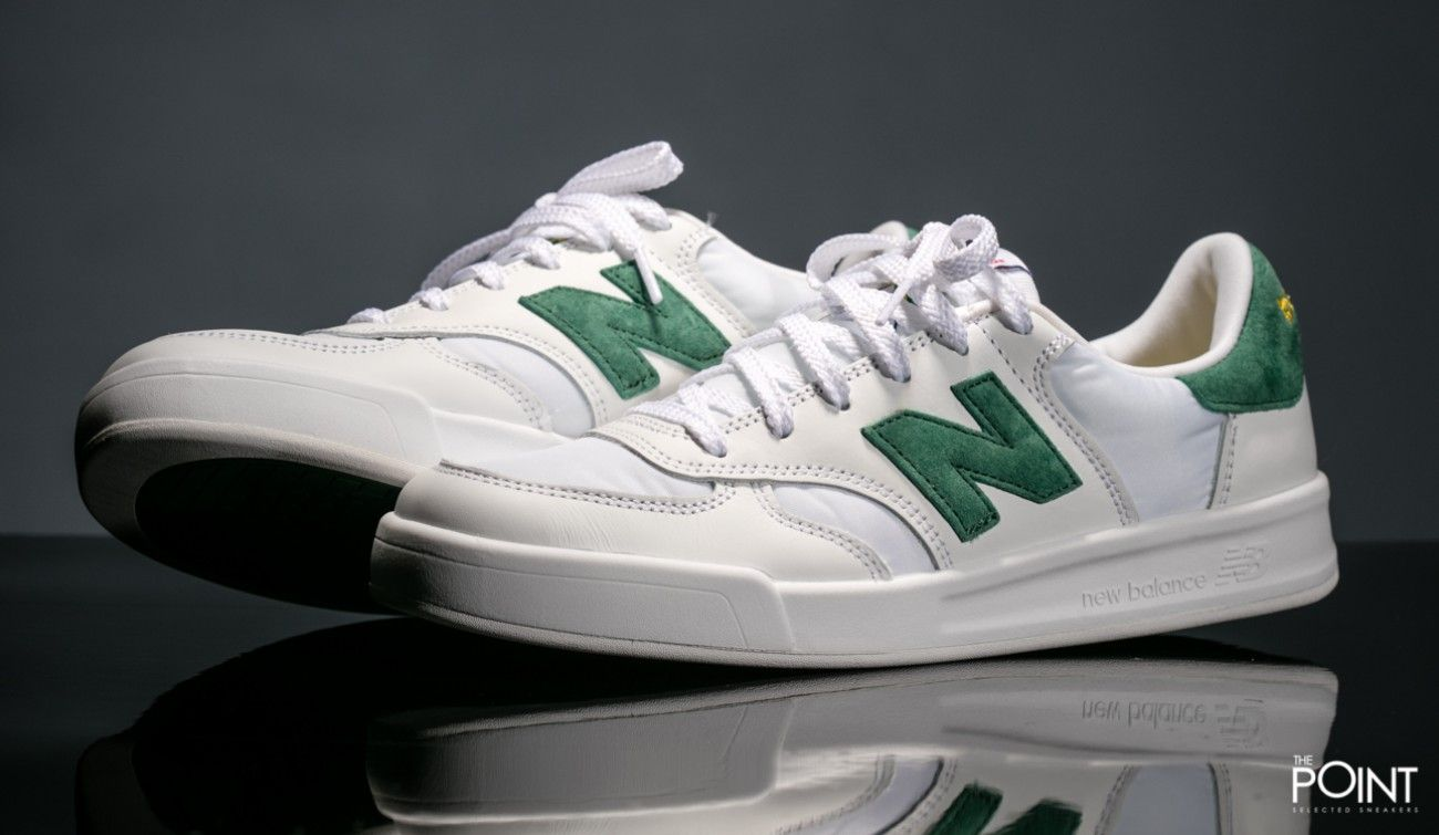 new product 96226 77f7d New Balance CT300 CF