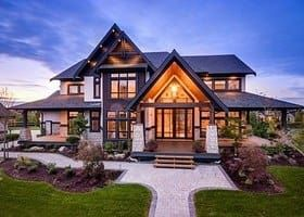 Design Your Dream House And We'll Tell You Which A