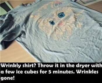 This is a cool trick! You can also use a damp washcloth! www.trsgayle.sbc90.com