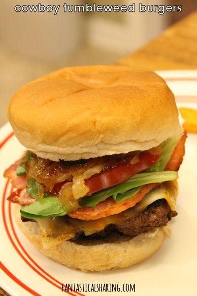recipe: beef chorizo burger recipe [32]