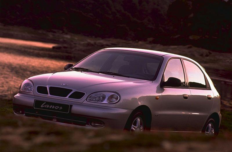 Daewoo Lanos Bmw Perfect Photo Car