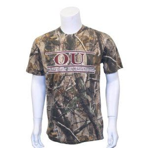 35b9cfeb293b7 NCAA Realtree AP Camouflage T-Shirts With School Name by NCAA. $10.95. Short