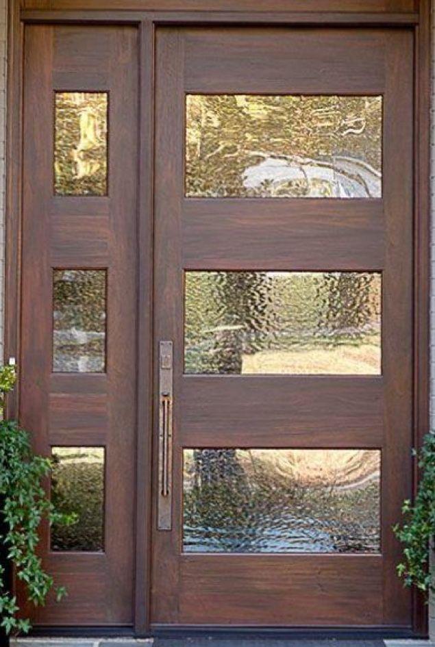 A Legjobb Modern Exterior Doors Front Door Design Exterior Entrance Doors