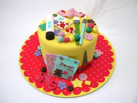 Cake Decorating Supplies Devon
