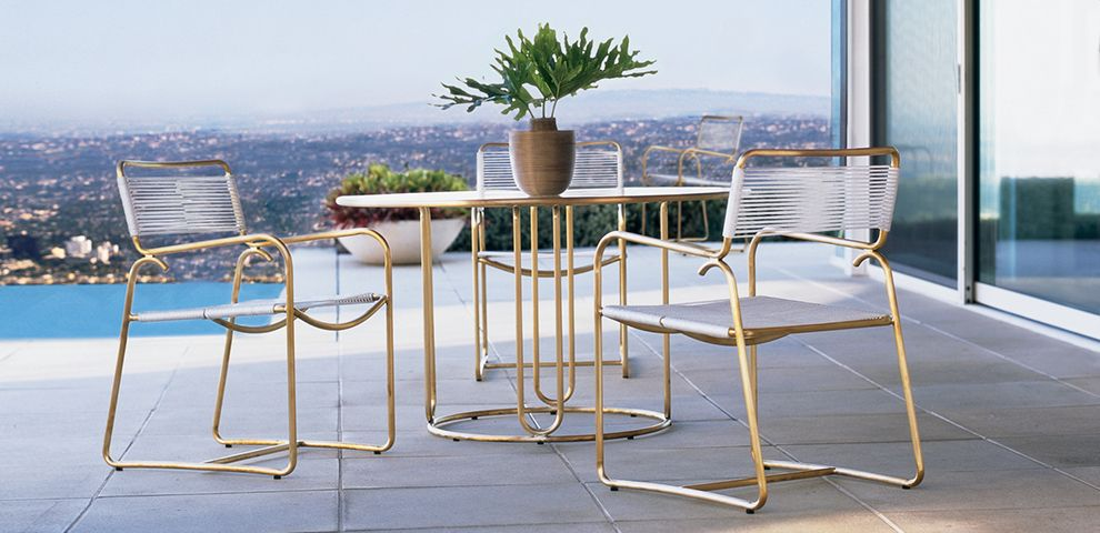 Beautiful Patio Furniture, Outdoor Furniture, Garden Furniture, Designer Furniture,  Luxury Furniture From Brown