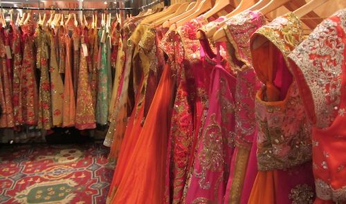 Wedding Shopping list for the Indian Bride