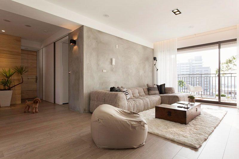 Etonnant Minimalist Interior Design
