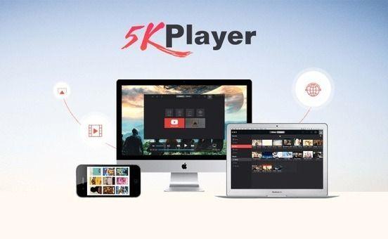 5KPlayer 4 6 Crack + Registration Code Free Download