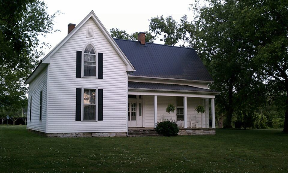 My Circa 1890 S Farmhouse Remodel Ideas Old Farm Houses Home