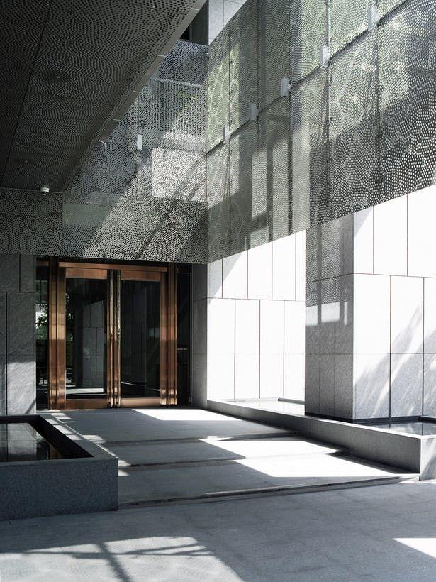 Silks Club, Kaohsiung Taiwan | CT Design + PU Architecture Association U0026  Ya Yuan