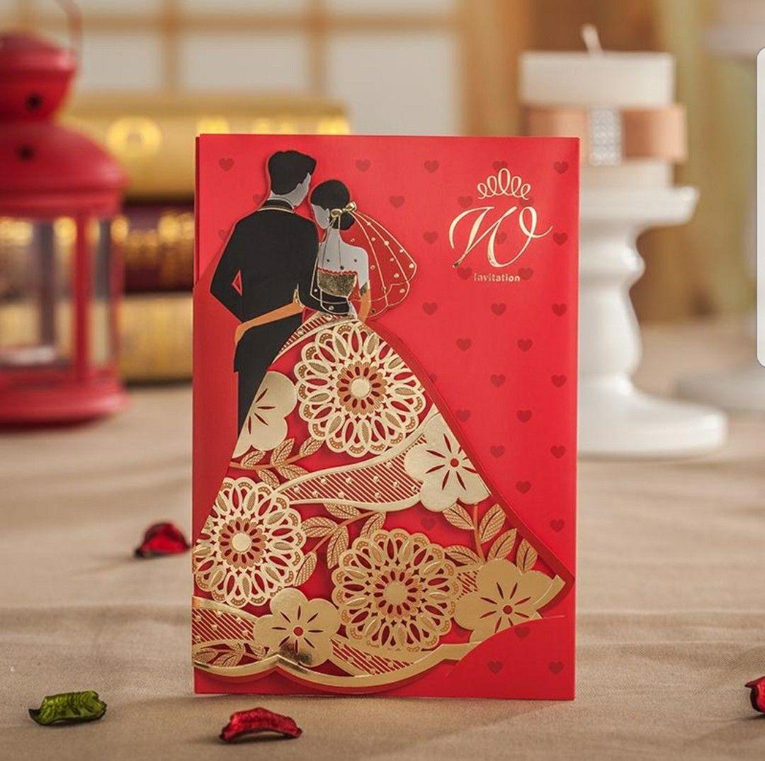 Pin by Yenifer Garcia on Wedding invitations | Pinterest | Wedding
