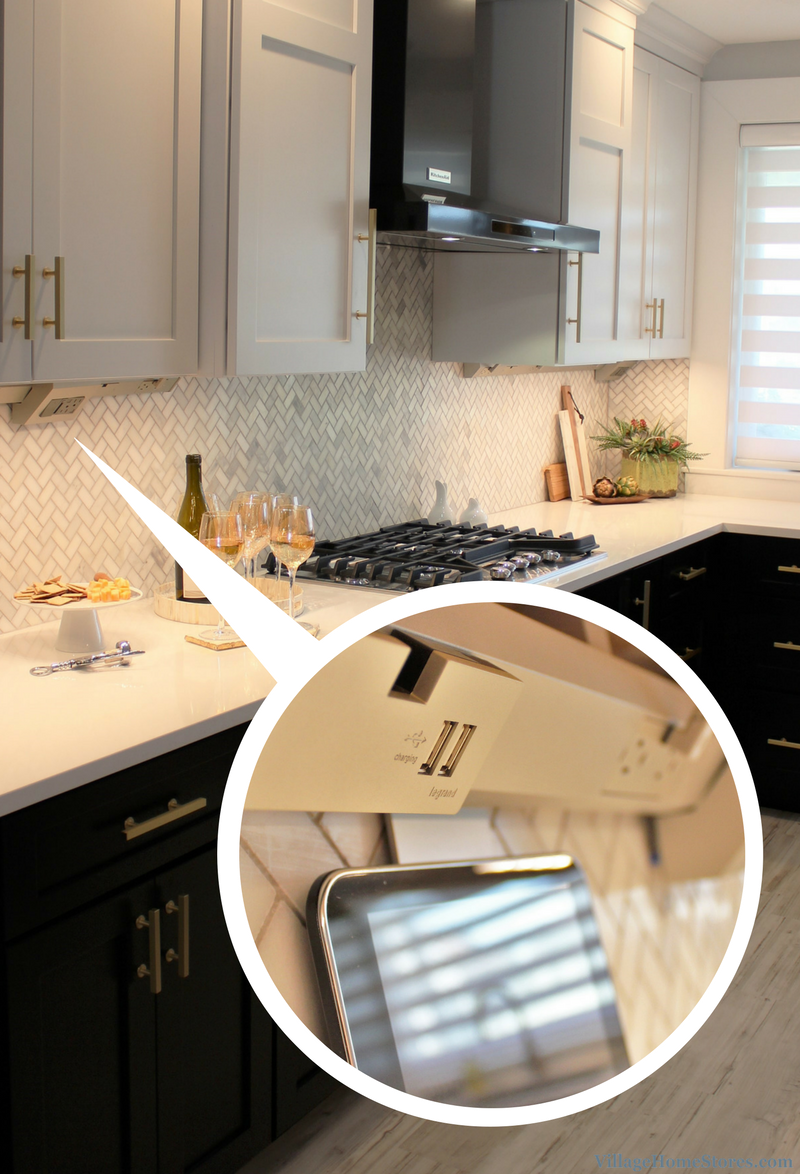 smart under hgtv legrand outlets with lighting home a wonderful best cabinet of integrated