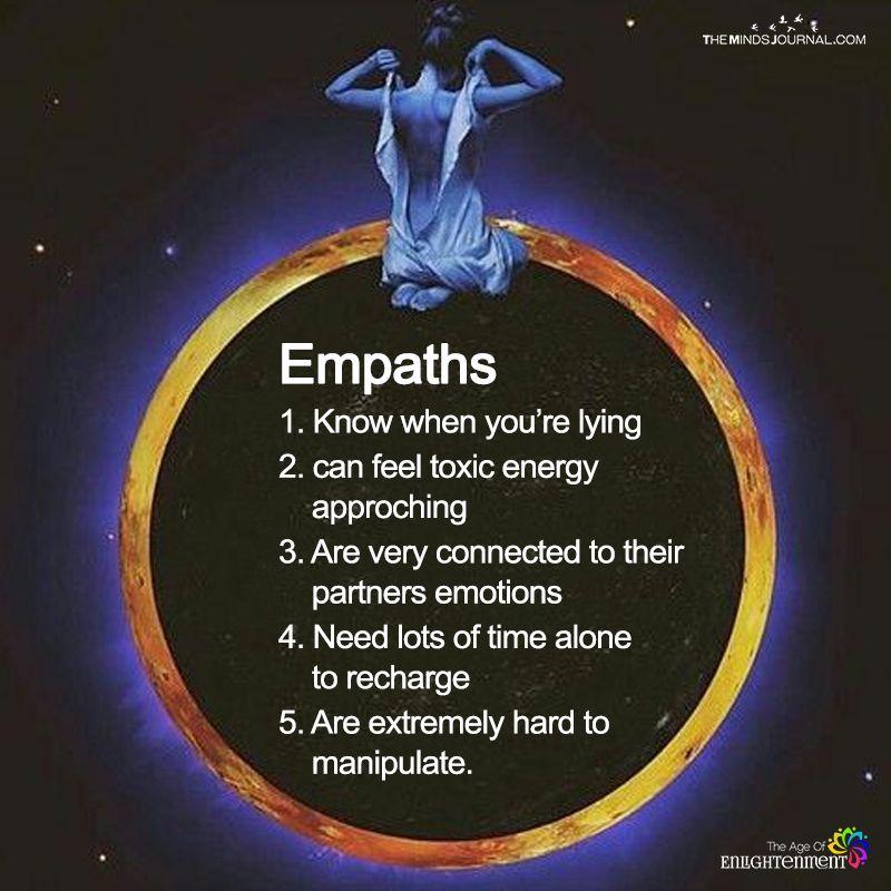 Empaths | Intuitive empath, Empath, Empath traits