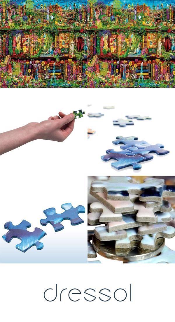 3D Jigsaw Paper Fairy Tale Puzzle Block Assembly Birthday Toy 3D Jigsaw Paper Fairy Tale Puzzle Block Assembly Birthday Toy ,