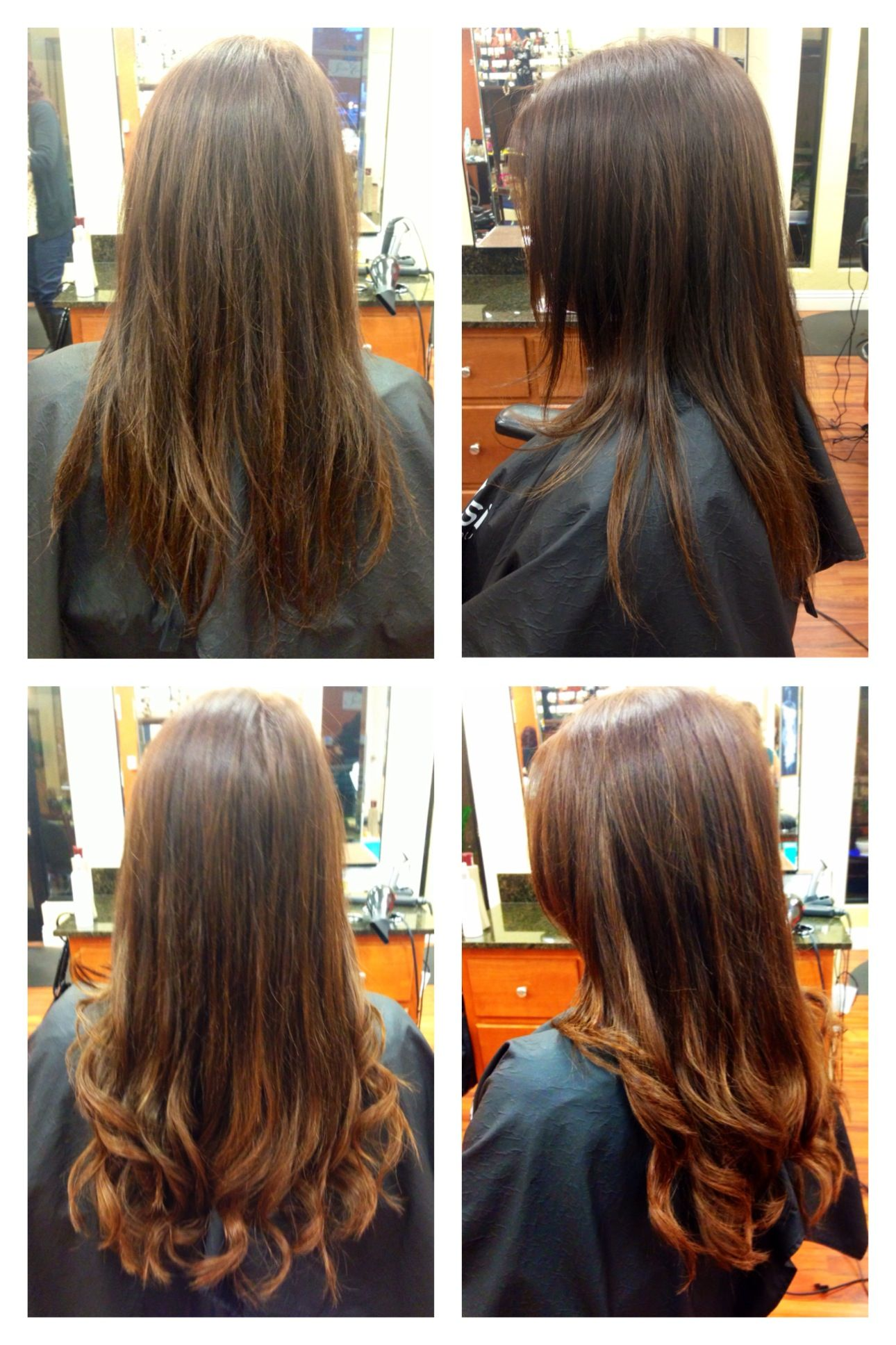 Add length and thickness with hair extensions extensions by add length and thickness with hair extensions extensions by brianna at saloncartier walnut creek pmusecretfo Choice Image