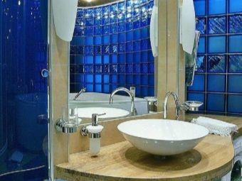 Glasblokken In Badkamer : Afbeeldingsresultaat voor gekleurde glasblokken badkamer
