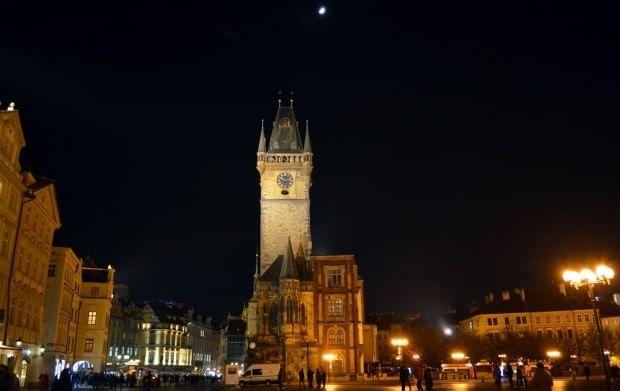 Praga. Una capitale-gioiello tutta da scoprire | Repubblica Viaggi