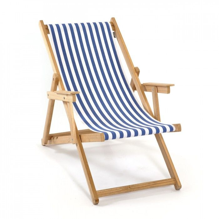SILLA PLAYA RAYAS AZUL México Pinterest Sillas, Playa y Azul - sillas de playa