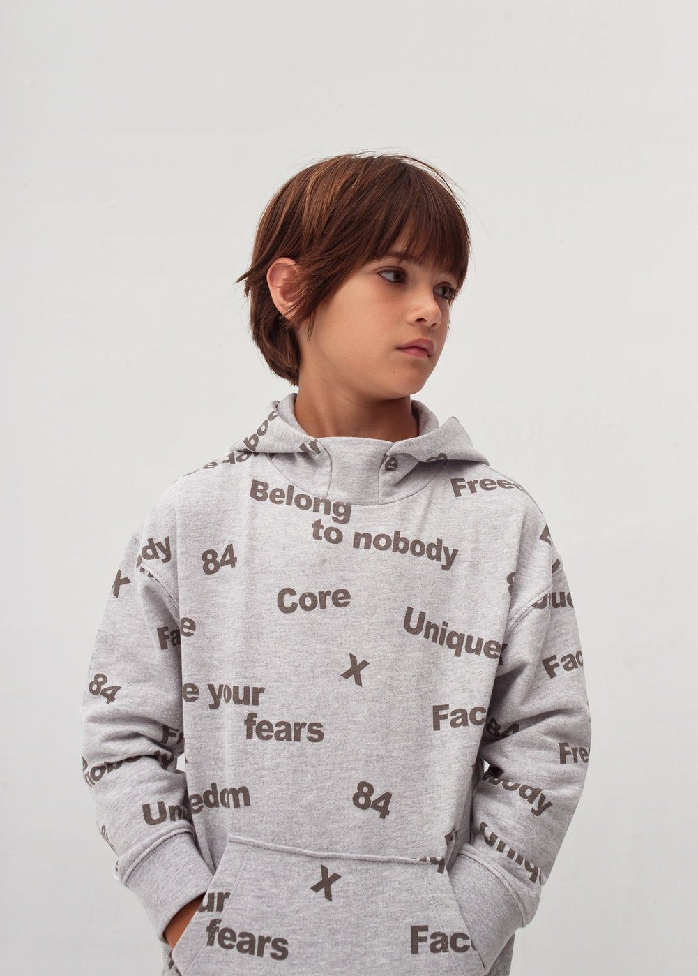 Boy hairstyle in 2018 sudadera canguro capucha  babies