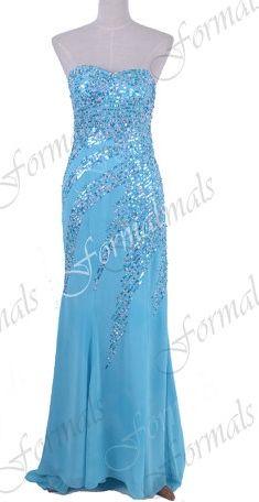 Disney's Frozen Elsa inspired dress