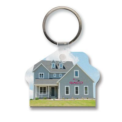 Best Key Tag House Full Color Realestate Bling Promo 400 x 300