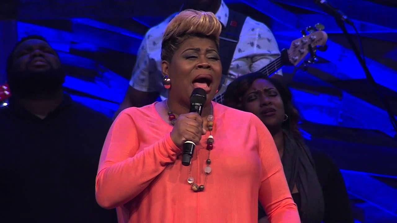 Maranda Curtis Willis - Nobody Like You Lord/Our God