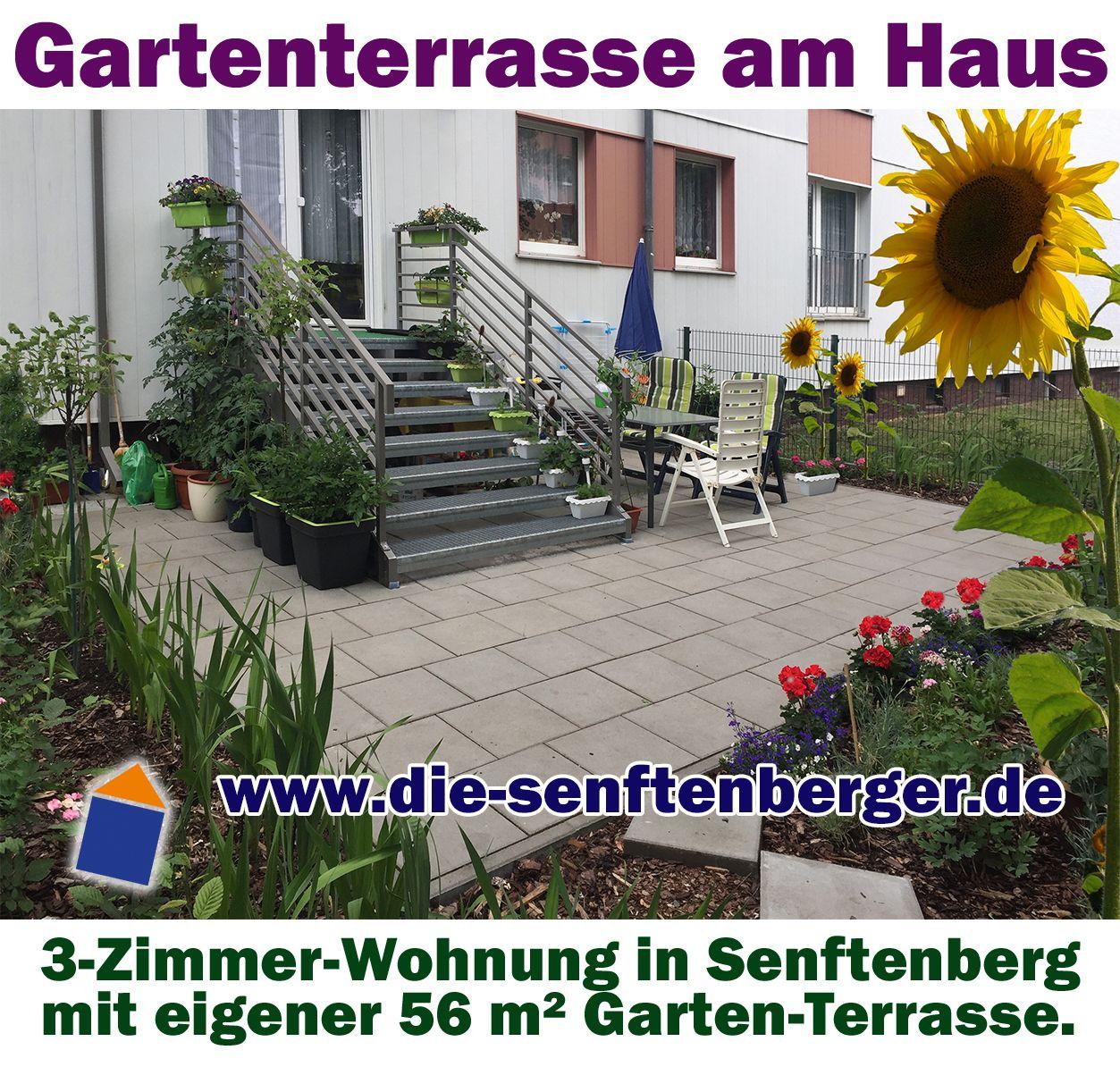 Wohnung Mit Garten Jetzt Bewerben Diesenftenberger Wohnen Terrasse Garten Pflanzen Wohnung Komfort Sen In 2020 Wohnung Mit Garten Garten Terrasse Gartenturen