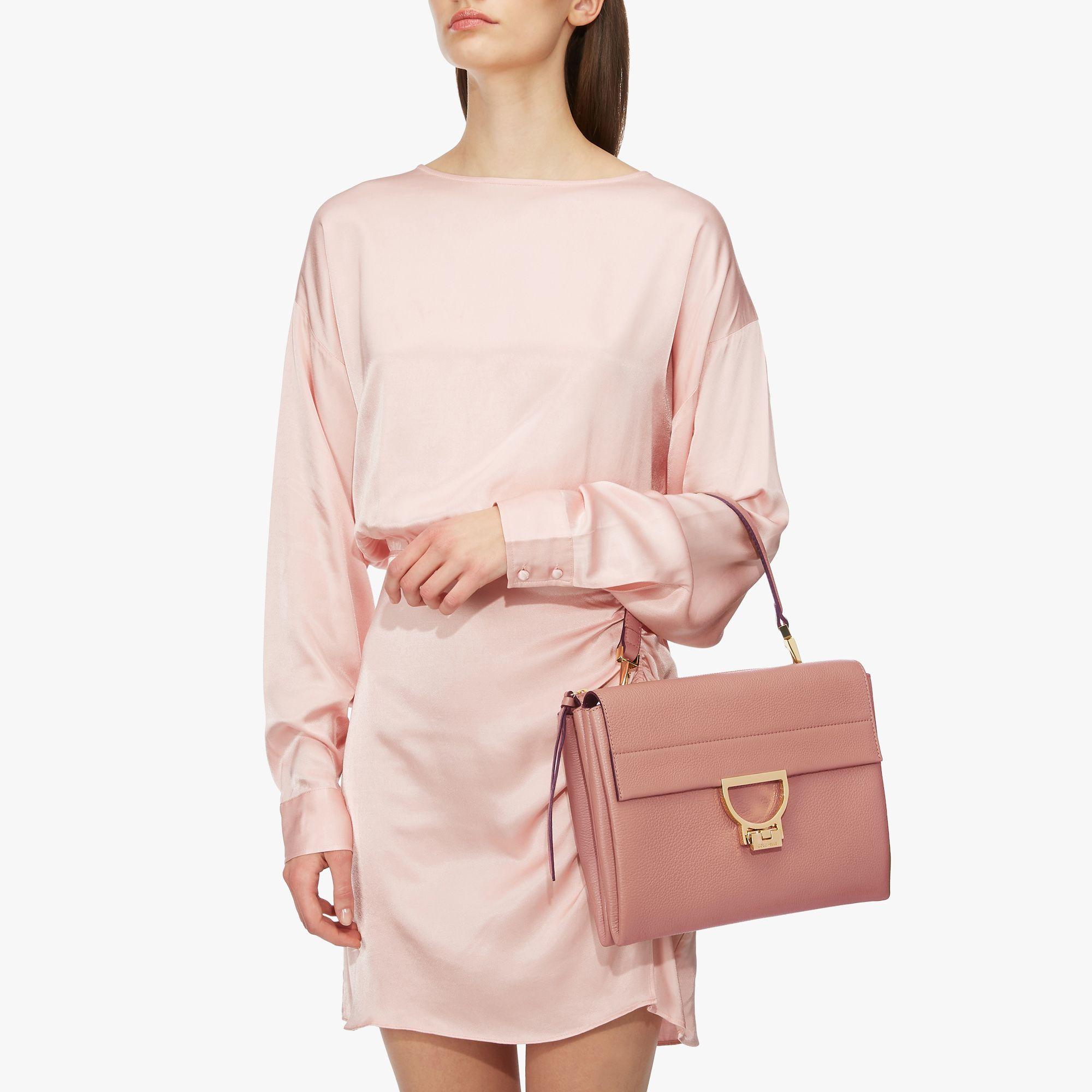 4837b432ed5e Arlettis Maxi in 2019 | 2019 | Bags, Shoulder bag, Leather interior