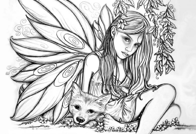 Extremely Hard Coloring Pages 101 Coloring Animal Coloring Pages Coloring Pages Fairy Coloring Pages