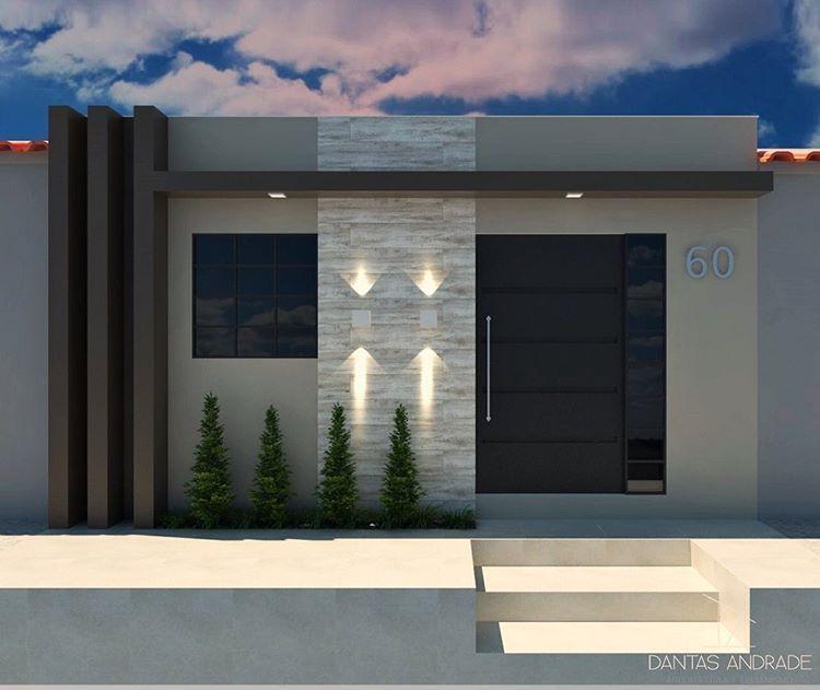 Pin De Lu En Mi Casa En 2020 Exteriores De Casas Fachadas De Casas Infonavit Fashadas De Casas