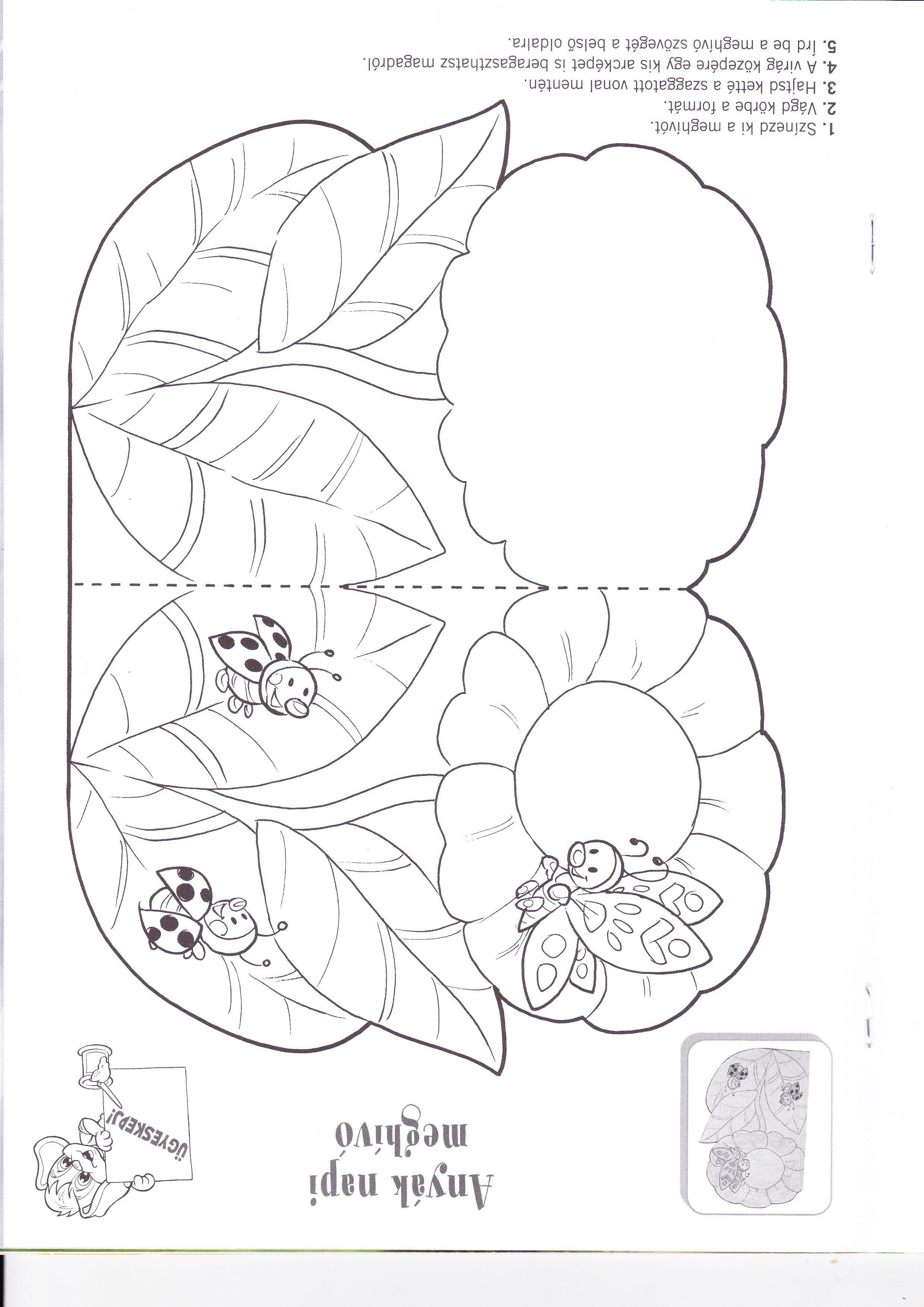 Képeslap a netről ideas pinterest craft cards and jar