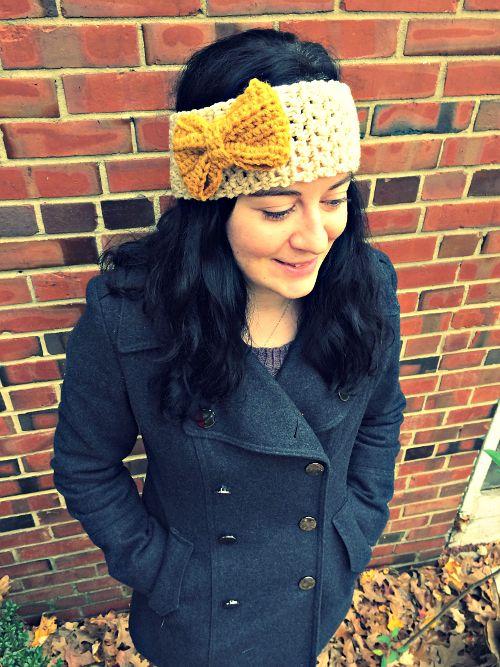 25 Fabulous Free Crochet Accessories - | Pinterest | Häkel ...