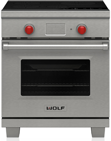 Wolf 30 Induction Range Ir304 1 Png Induction Range Induction Freestanding Electric Ranges