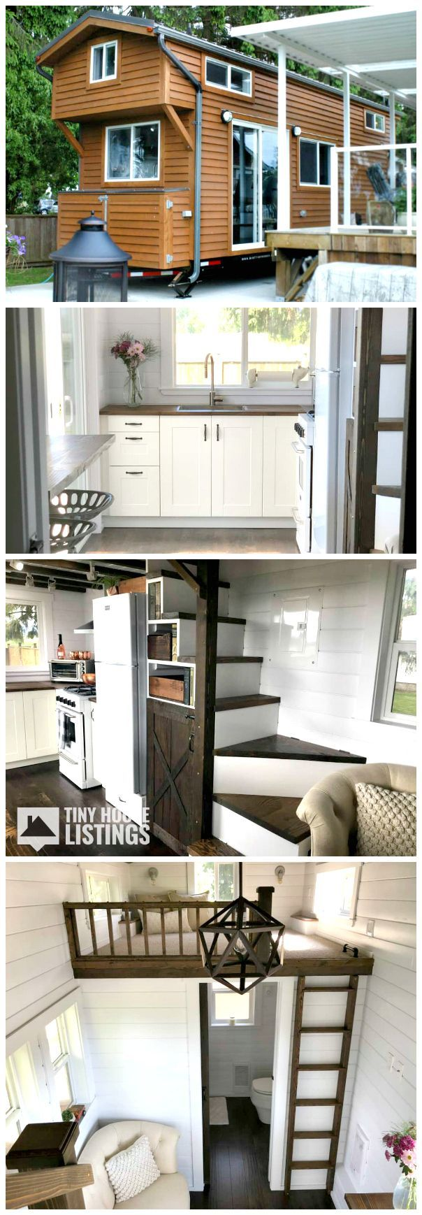 Tiny Home Tiny House For Sale In Delta British Columbia