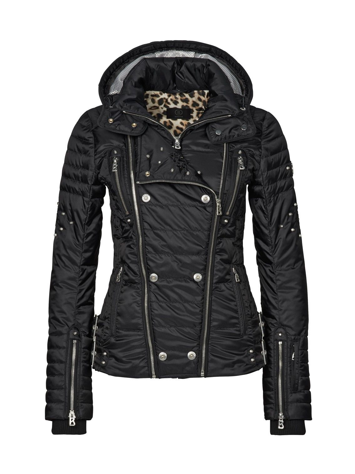 Down Jacket Lucia 0ee34f4c6