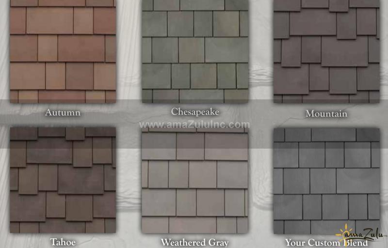 Best Faux Fancy Shake Tile Fancy Shake Polymer Tiles 400 x 300